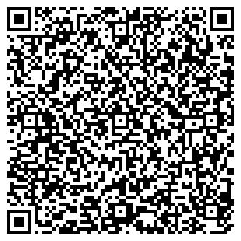 QR-код с контактной информацией организации БАЛТ ПЕРСОНАЛ, ООО