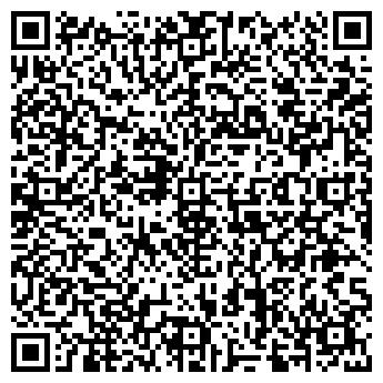 QR-код с контактной информацией организации БИЗНЕС РАЗВИТИЕ, ООО
