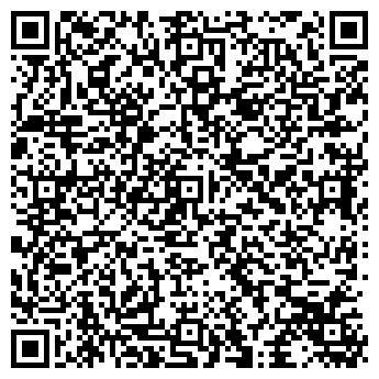 QR-код с контактной информацией организации БЛАГОДАР, ООО