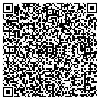 QR-код с контактной информацией организации ГАРДАРИКА, ООО