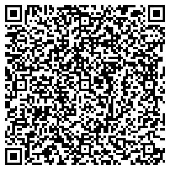 QR-код с контактной информацией организации ГРАНД-ПЕРСОНАЛ