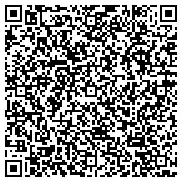 QR-код с контактной информацией организации ДЖИВА КАДРОВЫЙ ЦЕНТР, ООО