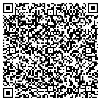 QR-код с контактной информацией организации ИНТЕРБИЗНЕС