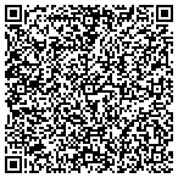 QR-код с контактной информацией организации КАДРОВЫЙ ЦЕНТР ВЭШ СПБГУЭФ