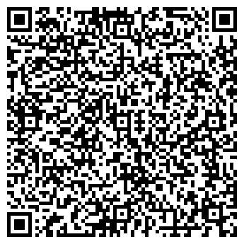 QR-код с контактной информацией организации КРИСПЕР, ООО