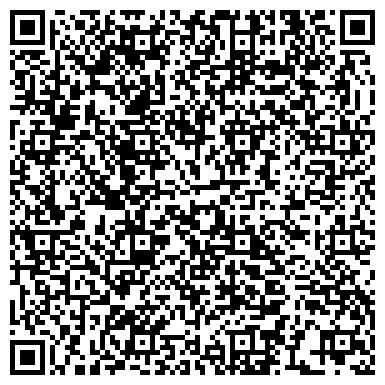 QR-код с контактной информацией организации ПЕРСОНА ГРАТА РЕКРУТИНГ ЭДЖЕНСИ, ООО