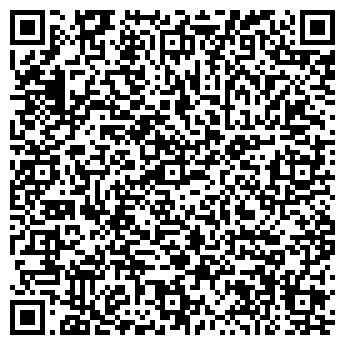 QR-код с контактной информацией организации ПЕРСОНАЛ ФАКТОР, ООО