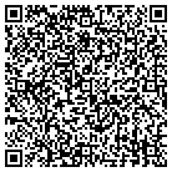 QR-код с контактной информацией организации ПЕРСОНА-МОБИЛЕ