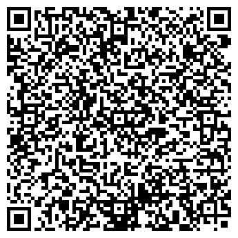 QR-код с контактной информацией организации ПЕТРО+, ООО