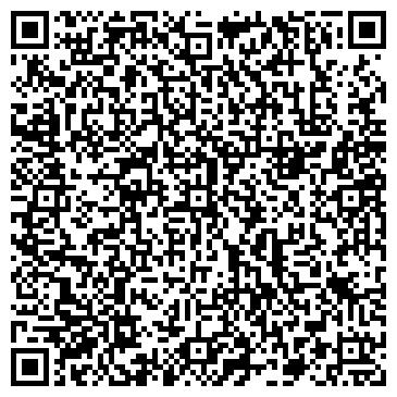 QR-код с контактной информацией организации ПИТЕР КОНСАЛТИНГ