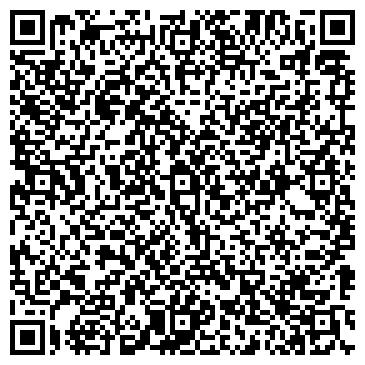 QR-код с контактной информацией организации СЕВЕРО-ЗАПАД КОНСАЛТИНГ