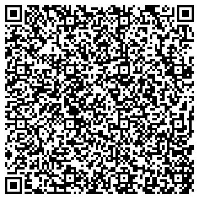 QR-код с контактной информацией организации СЕВЕРО-ЗАПАДНЫЙ УНИВЕРСИТЕТ ПСИХОЛОГИИ И ОРГАНИЗАЦИИ УПРАВЛЕНИЯ