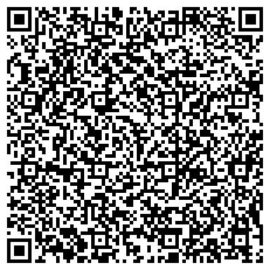 QR-код с контактной информацией организации ЭДИКТ АГЕНТСТВО ПО ПОДБОРУ ДОМАШНЕГО ПЕРСОНАЛА
