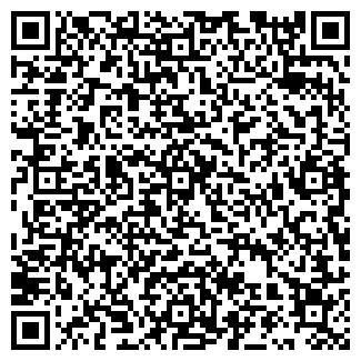 QR-код с контактной информацией организации АСТАНА,-НАН ТОО