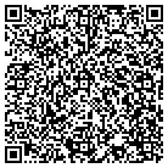 QR-код с контактной информацией организации GULF AGENCY COMPANY