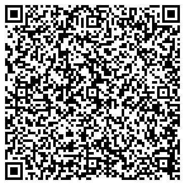 QR-код с контактной информацией организации TOP HUNT INTERNATIONAL