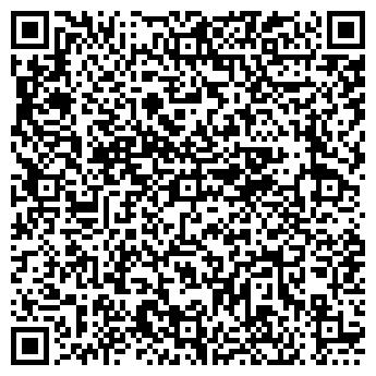 QR-код с контактной информацией организации TRANSEARCH RUSSIA
