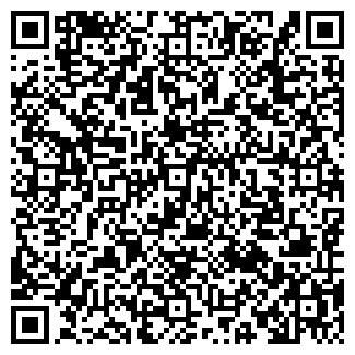 QR-код с контактной информацией организации YAPPI GROUP