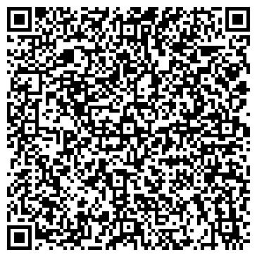 QR-код с контактной информацией организации БАЛТИК ГРОУПП ИНТЕРНЕЙШНЛ СПБ