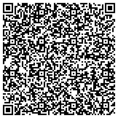 QR-код с контактной информацией организации BGICrew — круинговое агентство