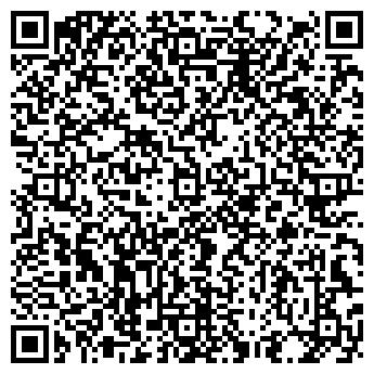 QR-код с контактной информацией организации ПЕТРОПОЛ