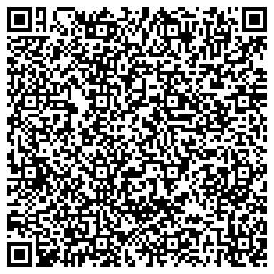 QR-код с контактной информацией организации АЗН Центрального района СПб