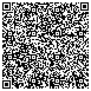 QR-код с контактной информацией организации Агентство занятости населения