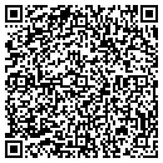 QR-код с контактной информацией организации ОАО РОСНО