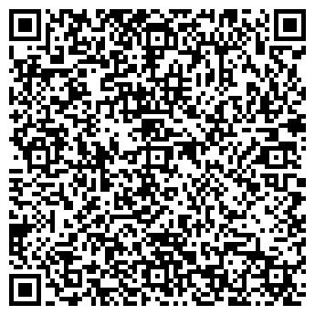 QR-код с контактной информацией организации ОАО ЭНЕРГОГАРАНТ САК