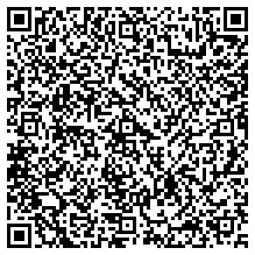 QR-код с контактной информацией организации НСГ СТРАХОВАНИЕ ЖИЗНИ