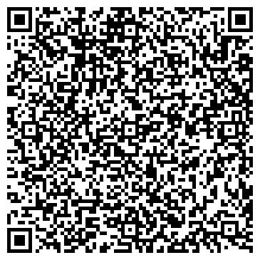 QR-код с контактной информацией организации ЖАСО ОАО БАЛТИЙСКИЙ ФИЛИАЛ