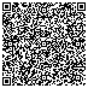 QR-код с контактной информацией организации АВЕСТА СТРАХОВАЯ КОМПАНИЯ, ЗАО