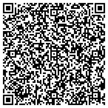 QR-код с контактной информацией организации АИГ ЛАЙФ СТРАХОВАЯ КОМПАНИЯ, ЗАО