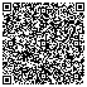 QR-код с контактной информацией организации АЛЬЯНС РОСНО ЖИЗНЬ