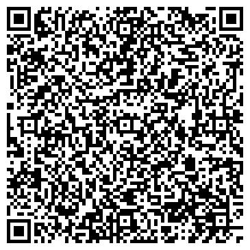 QR-код с контактной информацией организации БАЛТИЙСКИЙ БЕРЕГ СК, ООО