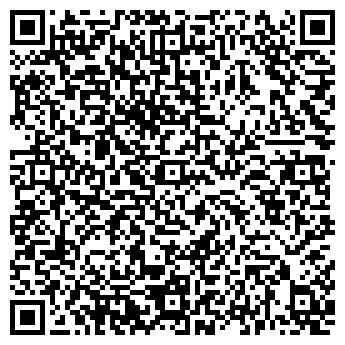 QR-код с контактной информацией организации БРОКЕР ПЛЮС, ООО
