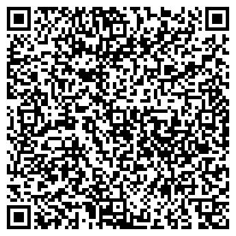 QR-код с контактной информацией организации ВОЕННО-СТРАХОВАЯ КОМПАНИЯ СПБ ФИЛИАЛ