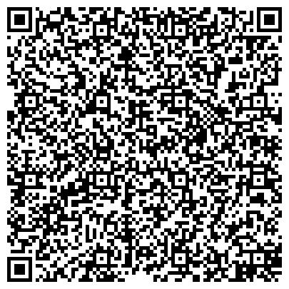 QR-код с контактной информацией организации ГАЗПРОММЕДСТРАХ СТРАХОВАЯ МЕДИЦИНСКАЯ КОМПАНИЯ ОАО ФИЛИАЛ