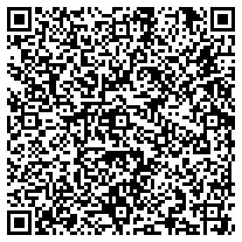 QR-код с контактной информацией организации ГАЙДЕ СК, ОАО