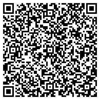 QR-код с контактной информацией организации АСТАНА,-ФИНАНС ОАО