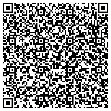 QR-код с контактной информацией организации МАКСМИНИ-СТРАХОВОЙ И КРЕДИТНЫЙ БРОКЕР