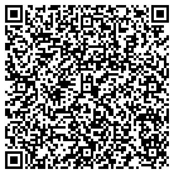 QR-код с контактной информацией организации МЕДЭКСПРЕСС ПЛЮС, ООО