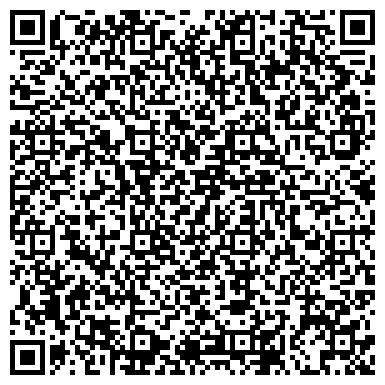 QR-код с контактной информацией организации МЕЖОТРАСЛЕВОЙ СТРАХОВОЙ ЦЕНТР, ОАО