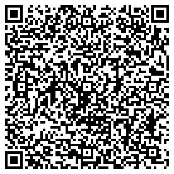 QR-код с контактной информацией организации НЕВСКИЙ АЛЬЯНС, ООО