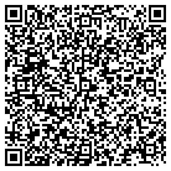 QR-код с контактной информацией организации ПЕТРОВСКИЙ БРОКЕР