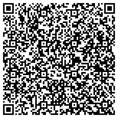 QR-код с контактной информацией организации РОСГОССТРАХ-СЕВЕРО-ЗАПАД АГЕНТСТВО ТАВРИЧЕСКОЕ