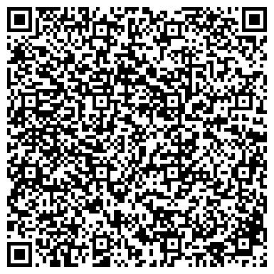 QR-код с контактной информацией организации РОСГОССТРАХ-СЕВЕРО-ЗАПАД АГЕНТСТВО ЦЕНТРАЛЬНОЕ
