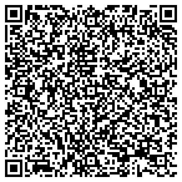 QR-код с контактной информацией организации РОСНО СТРАХОВАЯ КОМПАНИЯ
