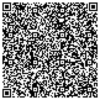 QR-код с контактной информацией организации РОССИЙСКИЙ СОЮЗ АВТОСТРАХОВЩИКОВ ПРЕДСТАВИТЕЛЬСТВО В СЕВЕРО-ЗАПАДНОМ ФЕДЕРАЛЬНОМ ОКРУГЕ