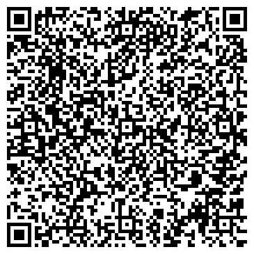 QR-код с контактной информацией организации СОГАЗ СТРАХОВАЯ ГРУППА СПБ ФИЛИАЛ